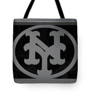 N Y Tote Bag