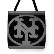 N Y Tote Bag by Rob Hans