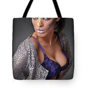 Nadia1 Tote Bag