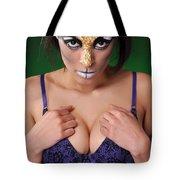 Nadia7 Tote Bag