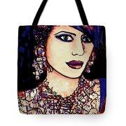 Nadira Tote Bag