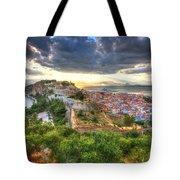 Nafplion Tote Bag
