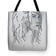 Naia The First American Tote Bag