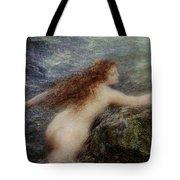 Naiade Tote Bag