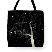 Naked Ambition Tote Bag