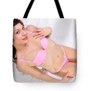 Nakita11 Tote Bag