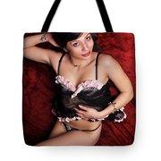 Nakita14 Tote Bag