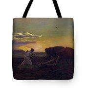 Orka Tote Bag