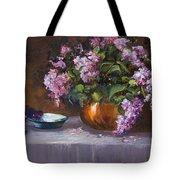 Nancy's Reverie Tote Bag