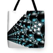 Nanotube #19 Tote Bag