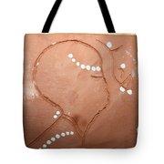 Naomi - Tile Tote Bag by Gloria Ssali