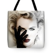 Naomi Watts 1 Tote Bag