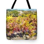 Napa Valleys Best Tote Bag