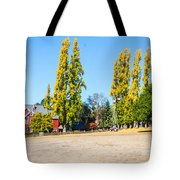 Napa Working Farm Tote Bag