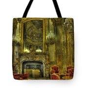 Napoleon IIi Room Tote Bag