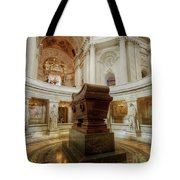 Napoleon's Tomb - A Different View  Tote Bag