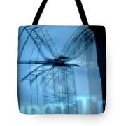Nashville Dragonfly Tote Bag