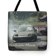 Nathan Mace Tote Bag