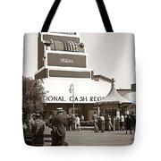 National Cash Register Tote Bag