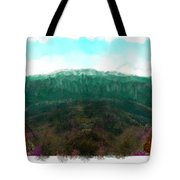 National Forest Tote Bag