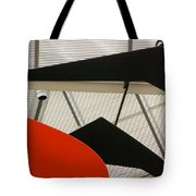 National Gallery Of Art Abstract Tote Bag