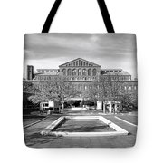 National Law Enforcement Officers Memorial Tote Bag