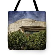 National Museum Of The American Indian Tote Bag