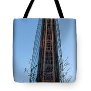 National Realtors Association Building Tote Bag