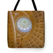 National Statuary Rotunda Tote Bag