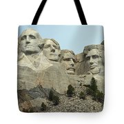 National Treasure Tote Bag
