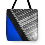 Nations Collapsing Tote Bag