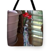 Native American Princess Tote Bag