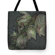 Native Plant 1 Tote Bag