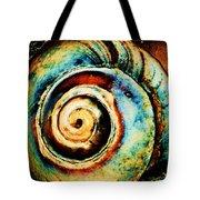 Native Spiral Tote Bag
