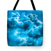 Natural Abstract Creations No 101 Tote Bag