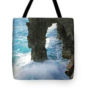 Natural Arch II Tote Bag