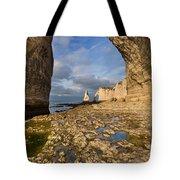 Natural Arches  Tote Bag