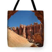 Natural Archway - Bryce Canyon Tote Bag