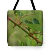 Natural Armor Tote Bag