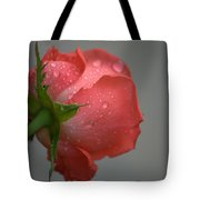 Natural Beauty From Behind Tote Bag