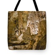 Natural Bridge Cavern - 1 Tote Bag