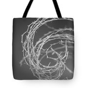 Natural Curl Tote Bag
