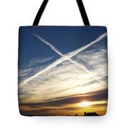 Natural Exaltation Tote Bag