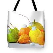 Natural Juice Tote Bag