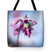 Natural Bug Life Tote Bag