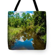 Natural Overgrowth Tote Bag