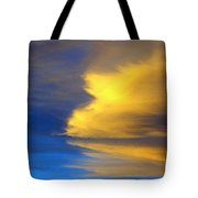 Natural Reflection Tote Bag