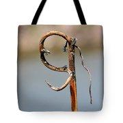 Natural S Tote Bag