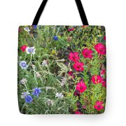 Cedar Park Texas Natural Tapestry Tote Bag