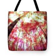 Naturally Pink Tote Bag